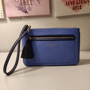 kate spade Chester Street Tinie Pebbled Leather